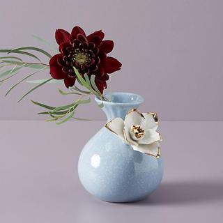 アンソロポロジー(Anthropologie)の『在庫処分SALE・早い者勝ち』新品★アンソロポロジー素敵な花瓶ベース(花瓶)