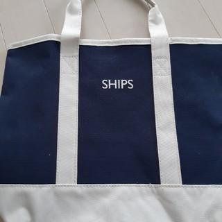 シップス(SHIPS)のSHIPS かばん(ハンドバッグ)