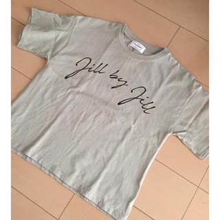 JILLSTUART - ジルスチュアート Tシャツ