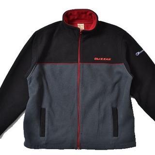 ◆Champion×BRIDGESTONE◆vintage jacket(ブルゾン)