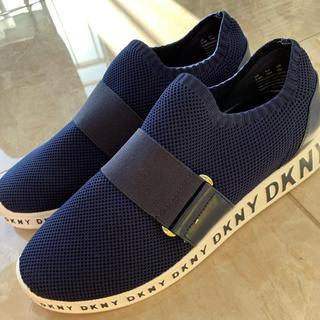 DKNY - 新品DKNYスニーカー