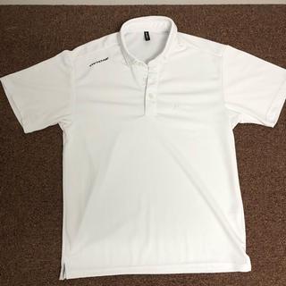 オンヨネ(ONYONE)のアイピーセレクト×オンヨネコラボアイテム ポロシャツ Lサイズ(ウェア)