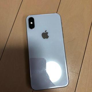 Apple - iPhonex SIMフリー 64G 綺麗です