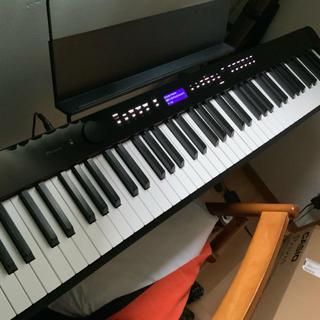 カシオ(CASIO)のCASIO privia px-s3000 キーボード 電子ピアノ(電子ピアノ)