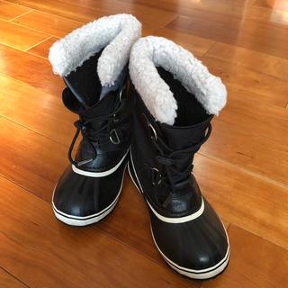 ソレル(SOREL)の♡ソレルブーツ 22センチ♡(ブーツ)