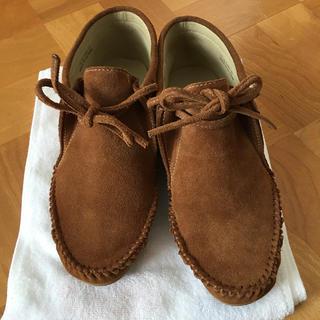 REGAL - リーガル スエード靴