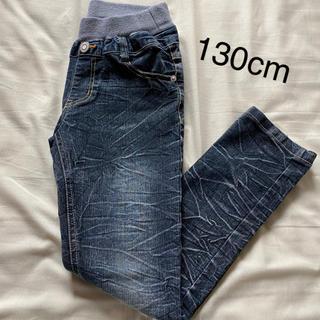 しまむら - 130cm♡デニム