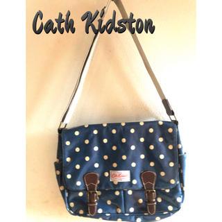 Cath Kidston - 【プレゼント】キャスキッドソン ショルダーバッグ
