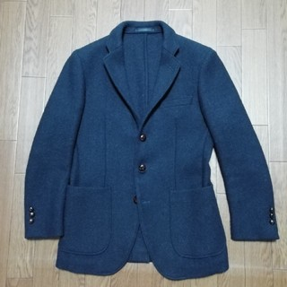 SHIPS - Harris Tweed ジャケット
