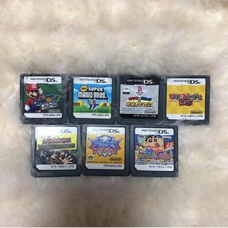 任天堂 - DS カセット まとめ売り