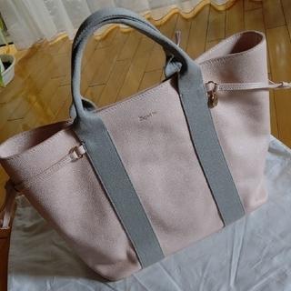 repetto - レペット  ベビーピンクのレザーバッグ タグ付新品
