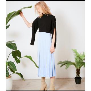 ルシェルブルー(LE CIEL BLEU)の新品 タグあり 完売ルシェルブルー  スカート(ミニスカート)