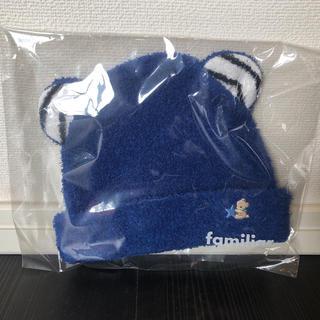 familiar - ファミリア 帽子 ベビー