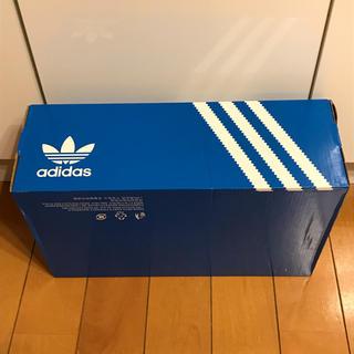 adidas - adidas スニーカー空箱 【即購入◎】