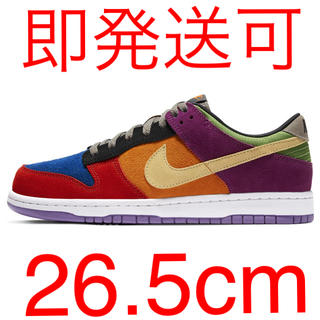 ナイキ(NIKE)のNike Dunk Low Viotech (2019)(スニーカー)