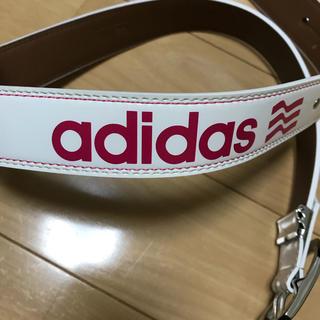 adidas - アディダス ゴルフ ベルト