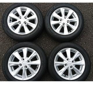 BRIDGESTONE - 軽自動車 タイヤ ホイール セット
