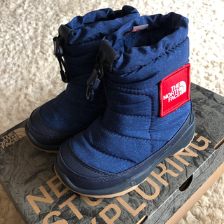 THE NORTH FACE - THE NORTH FACE/ザ・ノースフェイス キッズ NF J51782