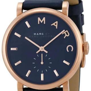 MARC JACOBS - マークジェイコブス  腕時計