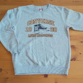 コンバース(CONVERSE)のぱる様専用 150  裏起毛 トレーナー(Tシャツ/カットソー)