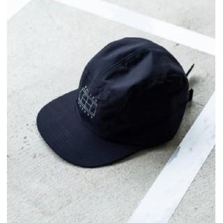 エディフィス(EDIFICE)のROLAND GARROS × EDIFICE 別注 JET CAP(キャップ)