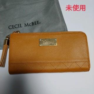 セシルマクビー(CECIL McBEE)のセシルマクビー 長財布(財布)
