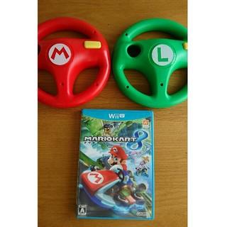 任天堂 - マリオカート8 Wii U