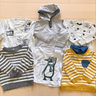 ギャップキッズ(GAP Kids)の男の子トップスセット(Tシャツ/カットソー)