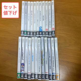 Wii - ニンテンドー Wii ソフト