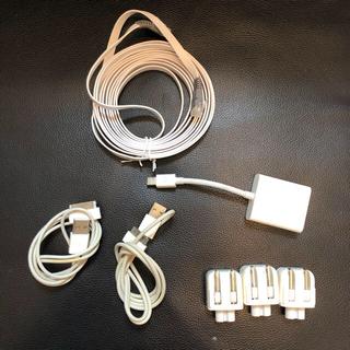 マック(MAC)の有線LANケーブル (PC周辺機器)