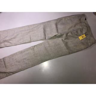 タケオキクチ(TAKEO KIKUCHI)の914◆TAKEO KIKUCHI タケオキクチ◆パンツ ズボンサイズ3グレー系(スラックス)