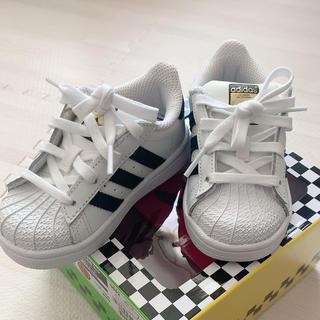 adidas - adidas★アディダス 13cm キッズスニーカー