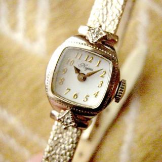 NOJESS - NOJESS/ノジェス ダイヤモンド2P レディース腕時計 ★総額5万円相当