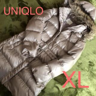 ユニクロ(UNIQLO)のUNIQLO  ダウンコレクション コート XL (ダウンコート)