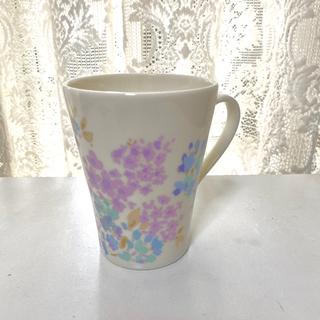 ローラアシュレイ(LAURA ASHLEY)のローラアシュレイ マグカップ(グラス/カップ)