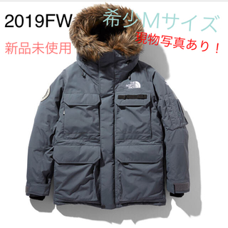 THE NORTH FACE - THE  NORTH FACE サザンクロスパーカ