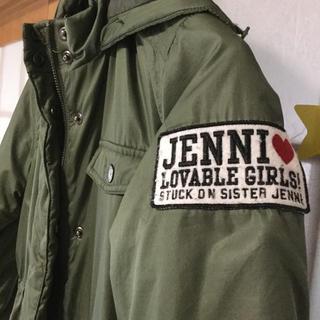 JENNI - JENNI シスタージェニー♡アウター 130  ジャケット上着
