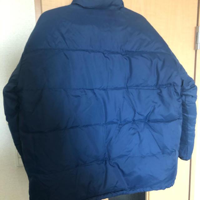 Reebok(リーボック)のReebok  ダウンジャケット applebum  バックチャンネル NIKE メンズのジャケット/アウター(ダウンジャケット)の商品写真
