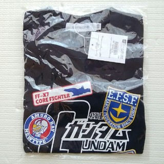 BANDAI - ガンダム [新品未使用]110cm 半袖Tシャツ