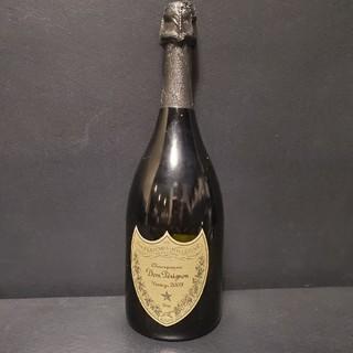 ドンペリニヨン(Dom Pérignon)のドンペリ ドン・ペリニヨン 2009 輸入品(シャンパン/スパークリングワイン)