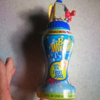 マーベル(MARVEL)のスバイダーマン ボトルジュース 値下げ!(その他)