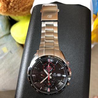 エディフィス(EDIFICE)のEDIFICE  腕時計(腕時計(アナログ))