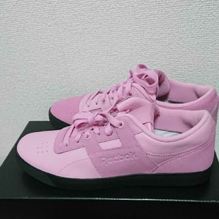 Reebok - Reebok WORKOUT CLEAN FVS BB 26cm