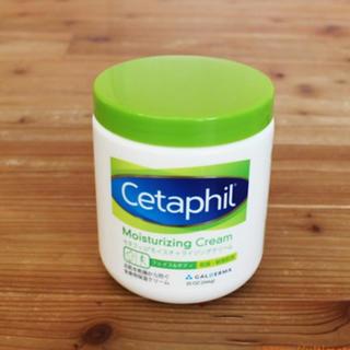コストコ - セタフィル モイスチャライジンクリーム