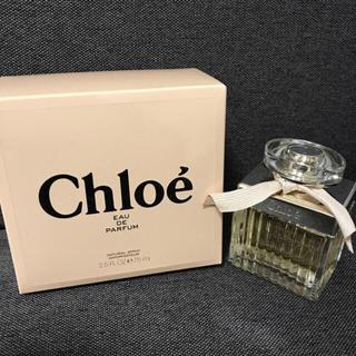 クロエ(Chloe)のChloe オードパルファム 香水6mlお試し(香水(女性用))