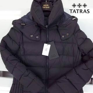 TATRAS - 【新品】タトラス TATRAS ポリテアマ ネイビー 2サイズ 19AW