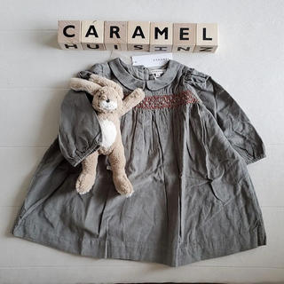 2Y♥️caramel baby&child baby dress ワンピース