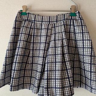 ページボーイ(PAGEBOY)のパンツスカート(ミニスカート)