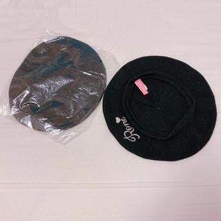 ロニィ(RONI)のRONI☆ベレー帽(帽子)