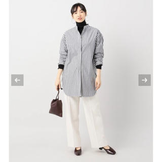 プラージュ(Plage)のプラージュシャツ(シャツ/ブラウス(長袖/七分))